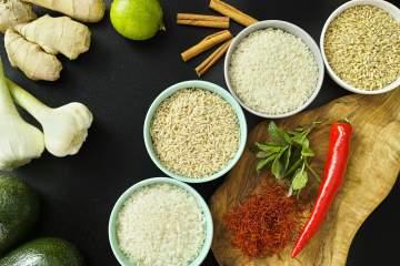Qu'est ce que la diététique chinoise ?